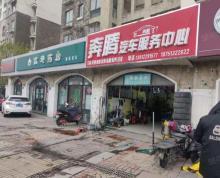 (转让)(九九)港闸区高迪商业广场洗车店转让