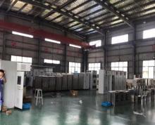 (出租)六合600平单层厂房,带航车,能做仓储加工,证件齐全