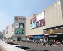 (出租)浦口桥北 弘阳金盛广场 调整业态 可做餐饮咖啡厅类 房东直租