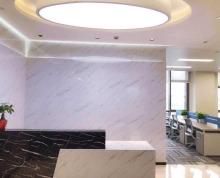 开发商直租 景枫中心 100平至2000平可分现房