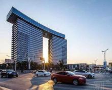 (出租)新城总部大厦 可分割 共享办公 B座3楼整层