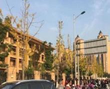 雅居乐滨江国际售楼处 纯一楼沿大街营业门面即买即租
