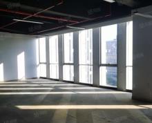 (出租)(专业办公楼)明月湖畔 华城科技广场 整层精装 可半层分租