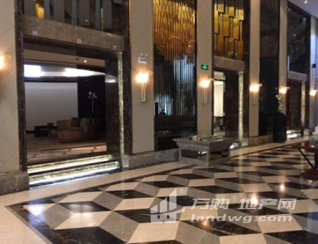 [S_827517]南京市建邺区河西新城独栋商业房产转让