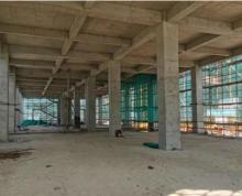 出售江宁科学园标准厂房 面积500-2200平 生产办公研发仓储四合一