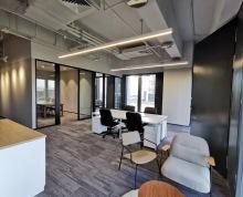 河西CBD 元通中央公园 金奥大厦 精装带家具 可随时入住