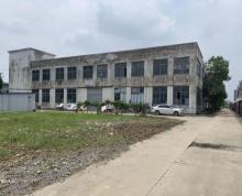 (出售)瑶海区威武路20亩土地一栋二层厂房6100平方售价1980万