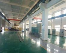 (出租)溧水柘塘街道1300平厂房,交通便利,生活方便