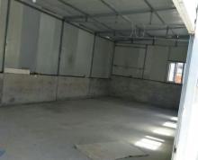 (出租)两间,总面积180左右,可做仓库或者小型加工厂,租金面议
