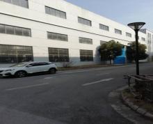 (出租) 锡山安镇一手房东出租4000平米单层厂房形象好