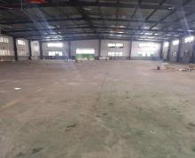 (出租)青口一楼纯1楼厂房仓库,可做任何行业方方正正。可进任何大车
