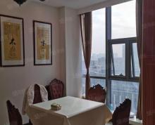 (出租)星耀天地C幢105平米朝南公寓写字楼电梯口可注册公司