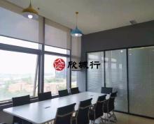 (出租)新街口 鼓楼医院 紫峰金峰大厦旁 270平精装带家具