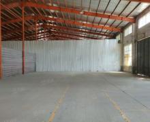 (出租)栖霞街道实用厂房570平,单一层,进出方便,有雨棚