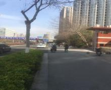 (出租)鼓楼龙江江东北路临街门面出租有燃烧管道可做餐饮展示面好