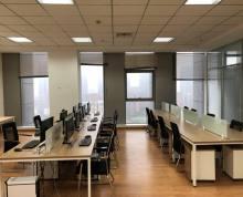 超高性价比《新世界中心》珠江路地铁口 全套办公家具 拎包办公
