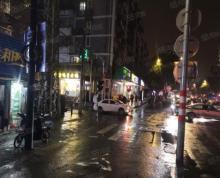 (出租)建邺区 茶南 云景路 美食一条街 好位置沿街餐饮门面
