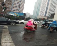 (转让)秦淮区新街口中山南路与张府园地铁口临街旺铺转让市口好人气爆