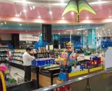 (出租)蓝天广场欧德福超市区域分租