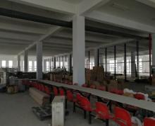 (出租) 众彩对面二楼1200平米厂房仓库