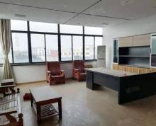(出租)市区精装修办公室出租900平一楼加二楼独立门面12万一年