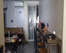 (出租)汉中门大街 住宅底商 大开间门面 行业不限 随时看房
