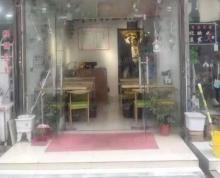 (转让)金星市场临街30平小吃店2.5万空转也可转租(广城免费介绍)