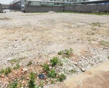 (出租)出租东湖塘4亩石子硬化 码头证 25吨龙门吊 停船2000吨