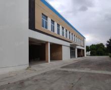 (出租)新出通安单一层厂房 450平方 适合展厅 机加工 仓库