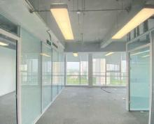 (出租)新吴区旺庄地铁口 长江一号137平 精装带隔断 随时看房