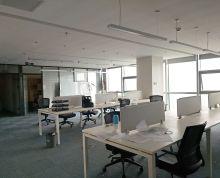 新地中心 房东直租 电梯口方正户型 精装全套家具 随时入驻