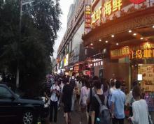 (出租)江宁岔路口 临街商铺出租 可各种餐饮小吃 人流量大租金低