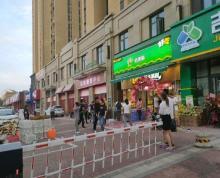 (出售)1W多学府路中建大观商铺带租出售成熟小区可做餐饮培训