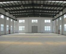 (出租)锡山区安镇厚桥标准单层700平厂房出租
