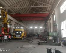 (出租)梅村580平标准机械厂房 耐磨地坪 带行车 一房东