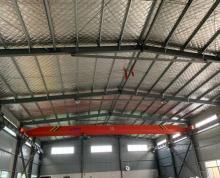 (出租)全新钢结构厂房出租!