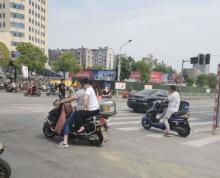 (出租)(商铺直租)中央门小市街临街旺铺直招成熟商圈人流巨大