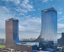 (出租)湖东地标 苏州广电大楼 豪华装修 正对电梯口 招商部直招