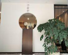 明故宫地铁口 金蝶产业园一楼 精装修得房率高车位足