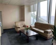 (出售)河西性建筑CBD整层可租可售金奥大厦新地旁 看房方便