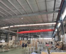 (出租) 江宁谷里滨江开发区出租单层机械厂房5000