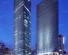 (出租)中银惠龙对面中海财富中心 车位充足 特价含税 随时看房