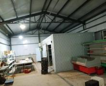 (出租)出租仓库700平方1平方米12一天大一进出方便。