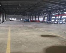 (出租)厂房出租 5000平米大厂房