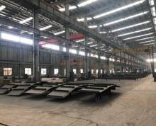 (出售)思拓,如东城南33000平方厂房加40部行车出售价1.3亿