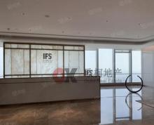 (出租)苏州新地标 九龙仓国金中心 全面招商 面积均有可租可售免租长