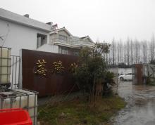 [A_32439]【第一次拍卖】太仓市万腾化纤厂名下位于太仓市璜泾镇东影村工业用地、无证房产以及机器设备一批
