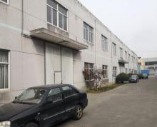 (出租)独门独院两层计2700平方米砖混结构厂房