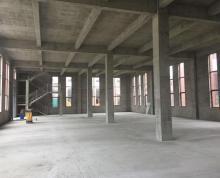 (出售)三桥旁,央企开发,高标准双拼厂房,年底封顶,8米挑高
