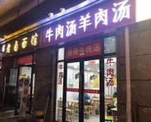 (转让)龙湖天街地铁口小吃店转让,转让费面议面议